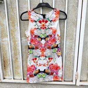White 🌸 Dress